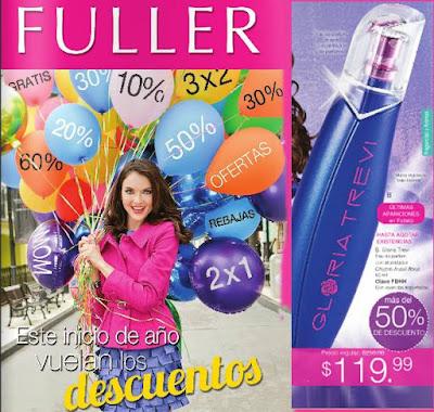 catalogo fuller campaña 17 2015