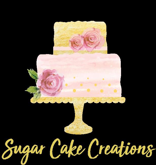 Sugar Cake Creations