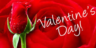 Valentine's Day 2016 Greetings