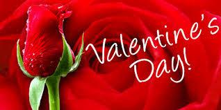 Valentine's Day 2016 Greetings