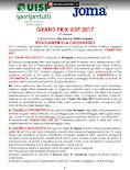 Grand Prix UISP 2017