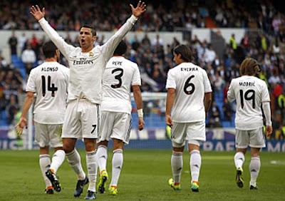 Xem lại đầy đủ trận Real Madrid vs Real Sociedad