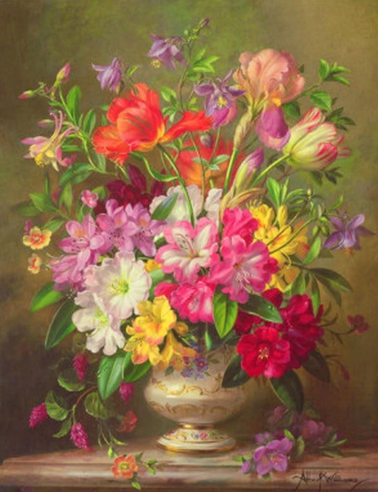 cuadro-de-flores-pintadas-en-lienzo