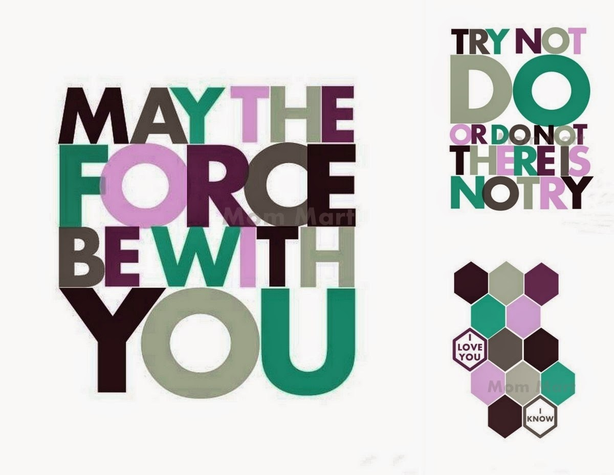 It is a graphic of Selective Stars Wars Printables