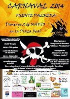 Carnaval de Fuente Palmera 2014