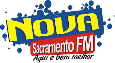 NOVA RÁDIO SACRAMENTO FM