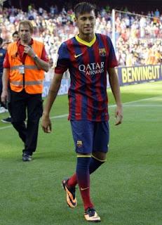 Nilai Kontrak Neymar Akhirnya di Beberkan Barcelona