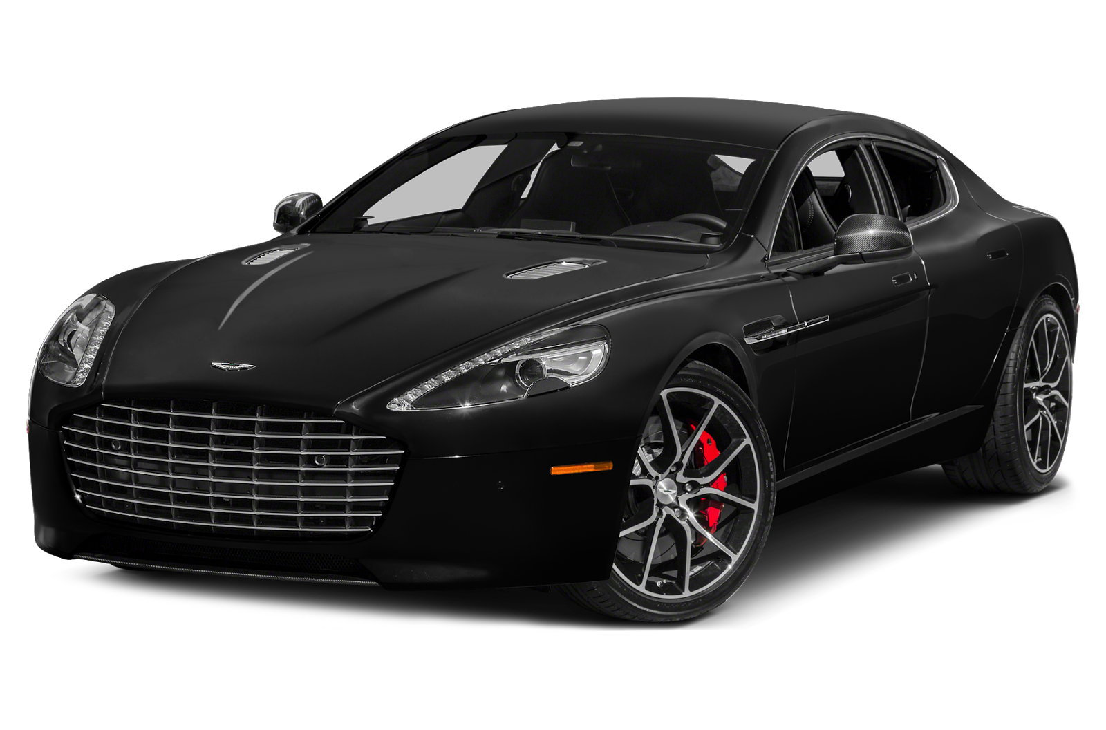 2015 Aston Martin Rapide S High Resolution Pictures
