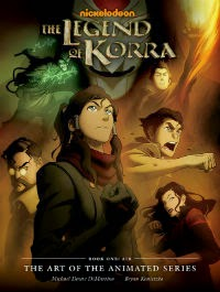 The Legend of Korra - Season 4