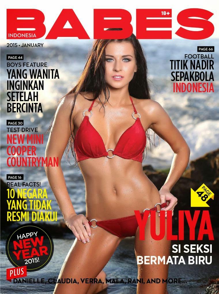 Babes Magazine