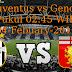 Agen Bola - N2bet.com | Juventus vs Genoa 04-Febuary-2016