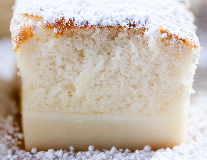 Magic Cake Recipe America