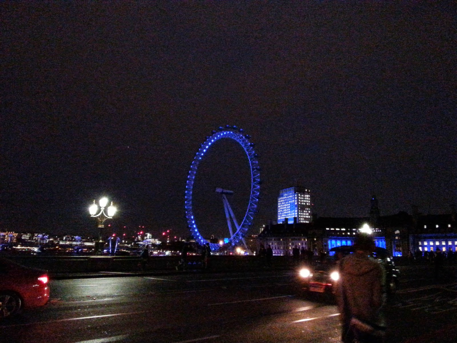 The London Eye is really cool. (29 Things I Learned in London) @TheBareMidriff