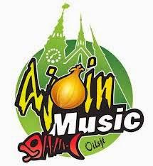 Ajoin MUSIC? 24/24 via 107.8 FM én HIER