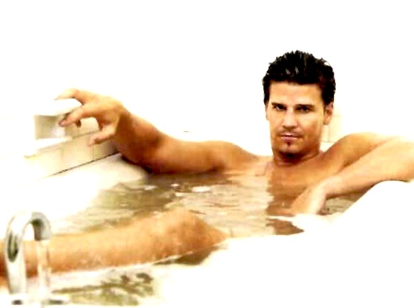 As He Is Doing His Romantic Strip Love Note Treasure Hunt You Will Be Waiting In A Bubble Bath Made For Two Alongside A Jazzy Romantic Cd Playing In The