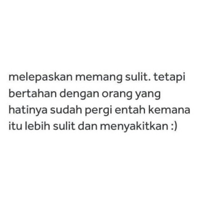 Gambar DP BBM Kata Kesepian Kesedihan Hati | Caption Instagram ...