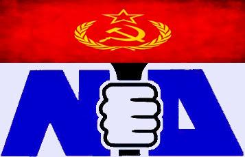 Ελλάδα: Το μεταμοντέρνο Σοβιέτ και η απώλεια εθνικής κυριαρχίας
