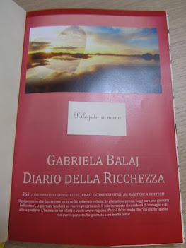 """""""Diario della Ricchezza"""""""