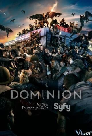 Ác Thần 2 - Dominion Season 2