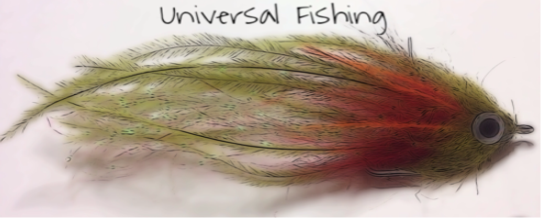Universal Fly Fishing