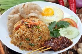 Indonesian food recipes - Indonesia OK!! Visit Indonesia: sights