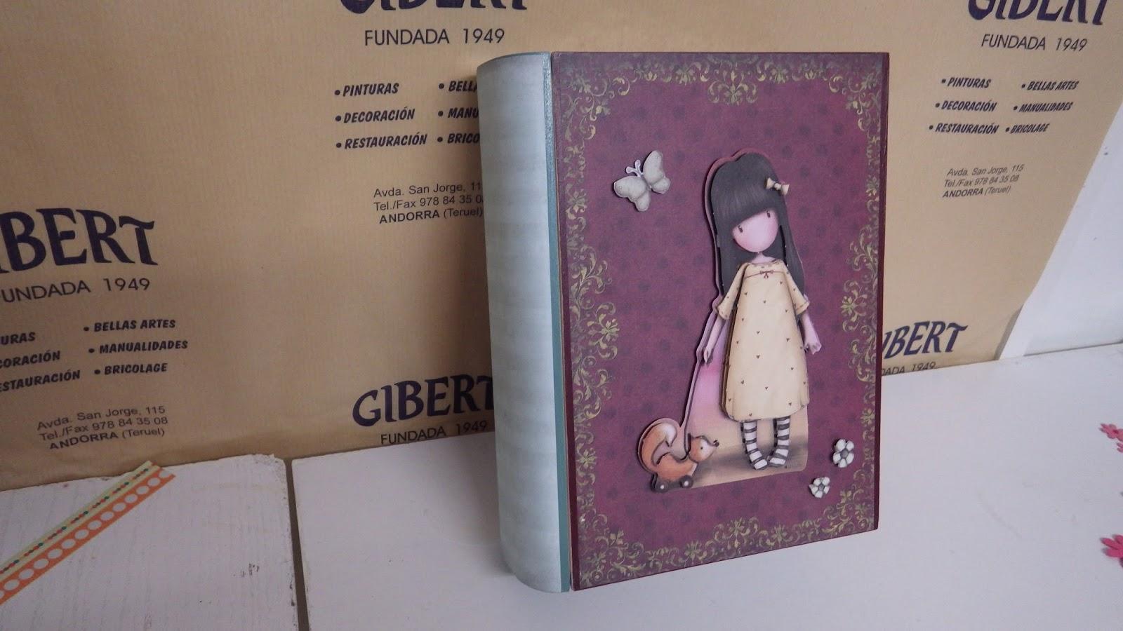 Manualidades gibert cajas de madera varias - Manualidades cajas madera ...