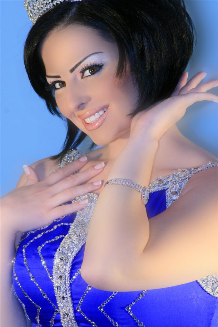 Hot Bollywood Scandals: 50 Beautiful Arab Girls - Most