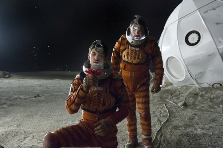 High Moon - First Look Promotional Photos