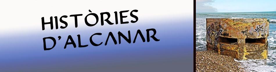 Històries d'Alcanar