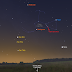 Hãy thức dậy sớm để gặp mặt chàng thợ săn Orion trên bầu trời mùa hè