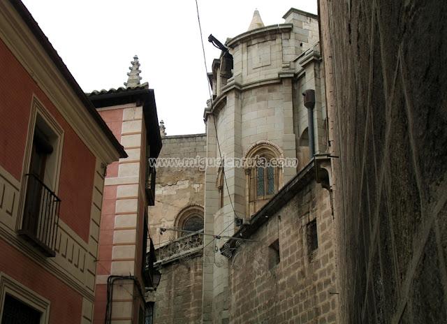 Casco Historico de Toledo