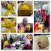 Buah Mbang lagi buah exotic Sarawak