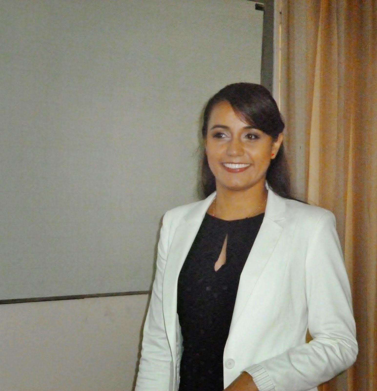 Phd. Valentina Gutiérrez
