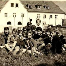Damals in der Kreuzschar Recklinghausen