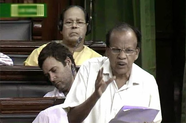 661. The three Comedians in Parliament
