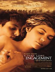 Largo domingo de noviazgo (2004)