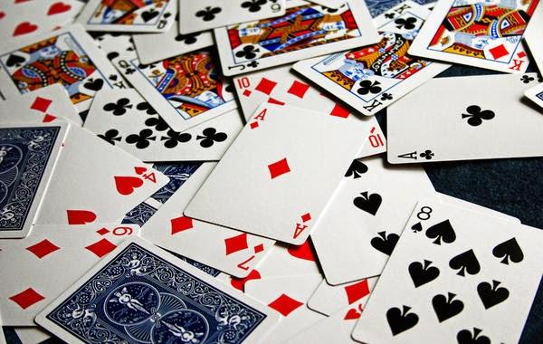 menghitung kartu