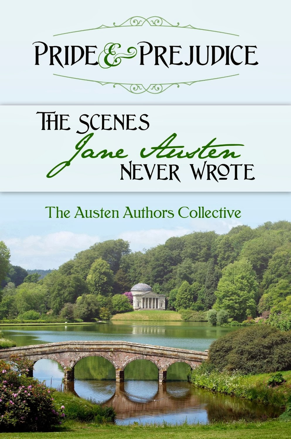 Austen Variation Anthology