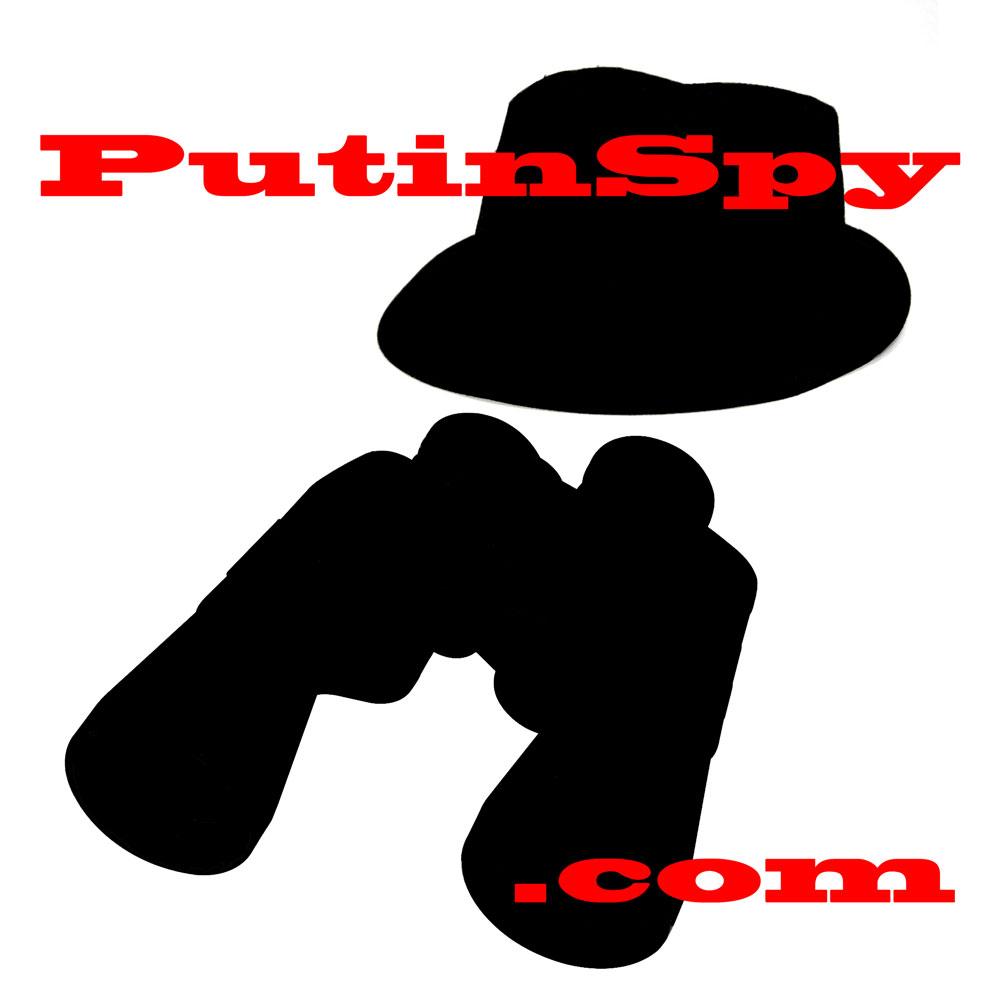 PutinSpy.com