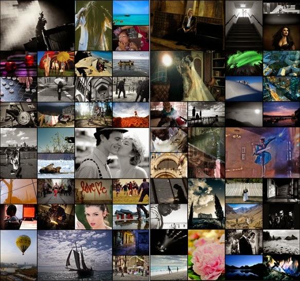 Fotografie dal sito X-Photographers