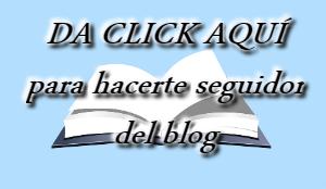 Seguir blog