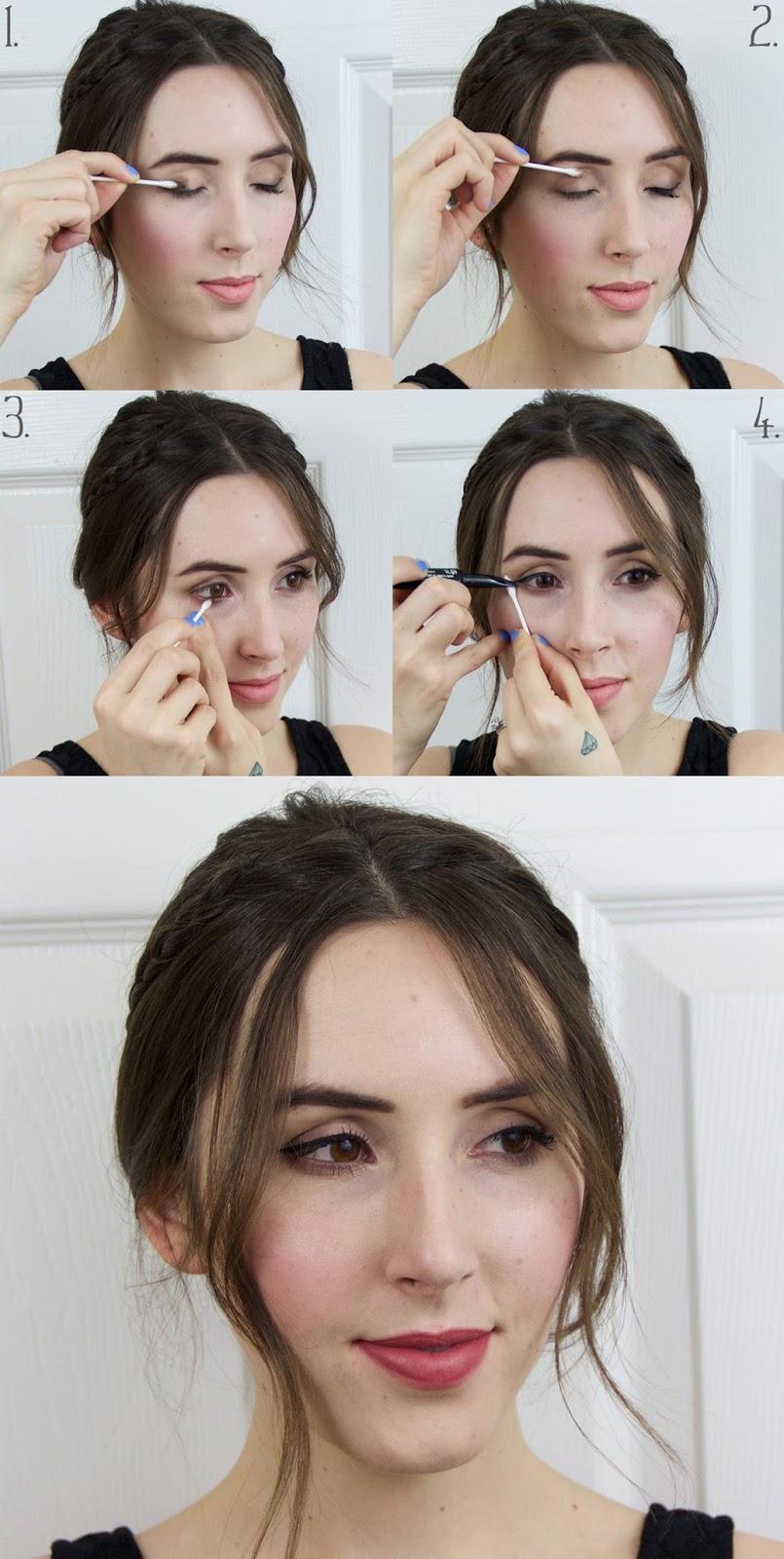 neutral-smokey-eye-makeup-tutorial