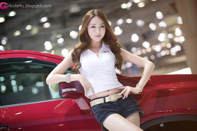 1 Eun Bin - SMS 2013 - very cute asian girl - girlcute4u.blogspot.com