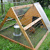 Build Cheap Chicken Coops