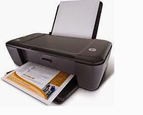 HP Deskjet 2000 Printer - J210a Printer Driver Download Windows 32bit/64bit