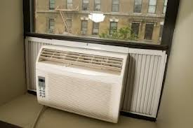 Air Conditioner For Sliding Window