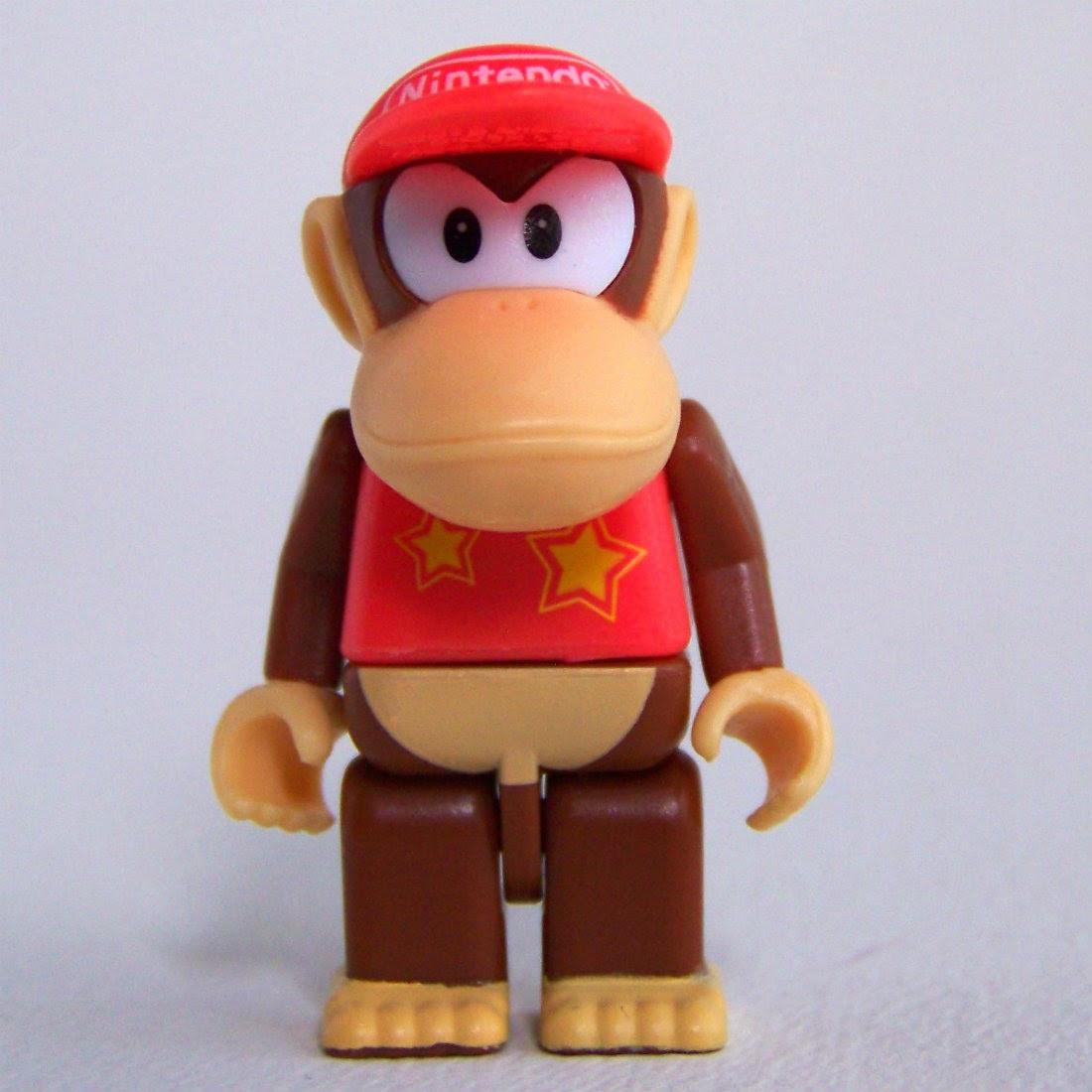 Knex Diddy Kong series 3