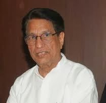 Sh Ajit Singh, Union Civil Aviation Minister