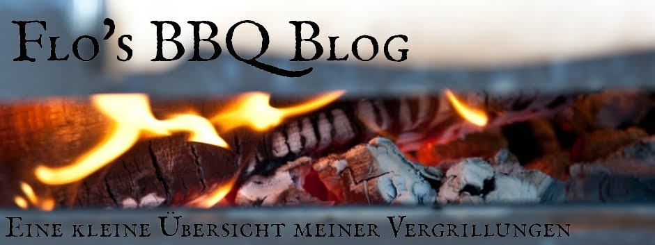 Flo's BBQ Blog