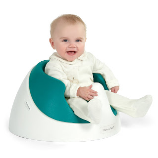 Mamas &amp; Papas Baby Snug Seat Giveaway